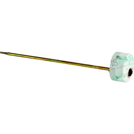 Thermostat de réglage et sécurité à canne TSE Réf 070150