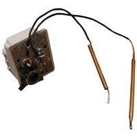 Thermostat de réglage et sécurité BSDP0005 TC 2 BULBES + patte Réf 029477 ATLANTIC ELECTRIQUE