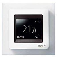 Thermostat Devireg Touch - Blanc