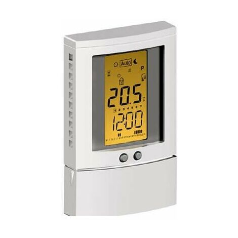 Thermostat digital CO - 16A - Programmable