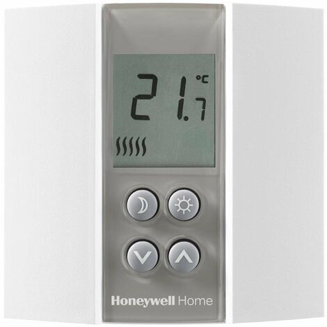 Thermostat digital non programmable - DT135 - Honeywell