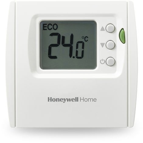 Thermostat digital non programmable filaire - T2 - Honeywell