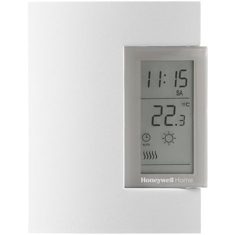 Thermostat digital programmable - T140 - Honeywell