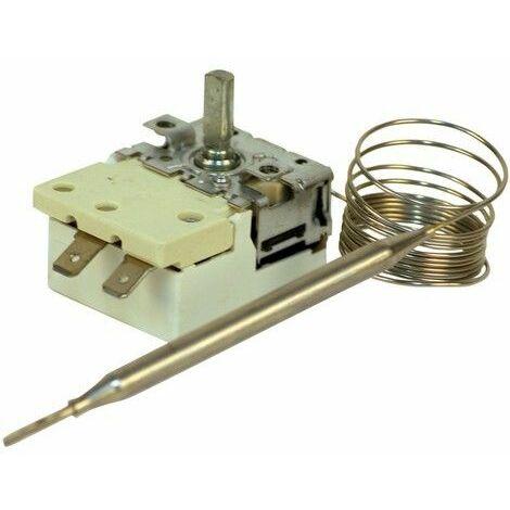 Thermostat électrique 85X (B) - FRISQUET : F3AA40139