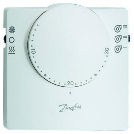 Thermostat électronique 230 V chaud/froid RET 230 CO3