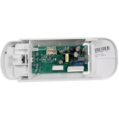 Thermostat Electronique Et2 Enhanced 481010786801 Pour REFRIGERATEUR