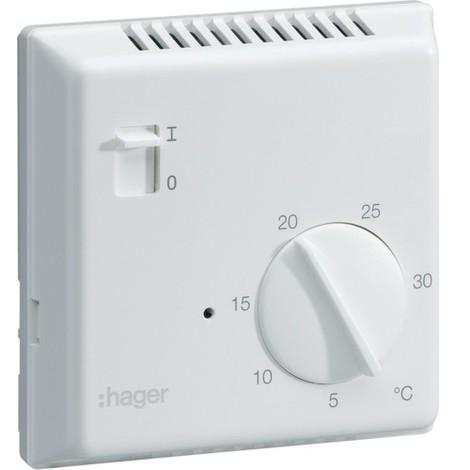 Thermostat électronique
