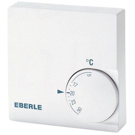 Thermostat électronique filaire