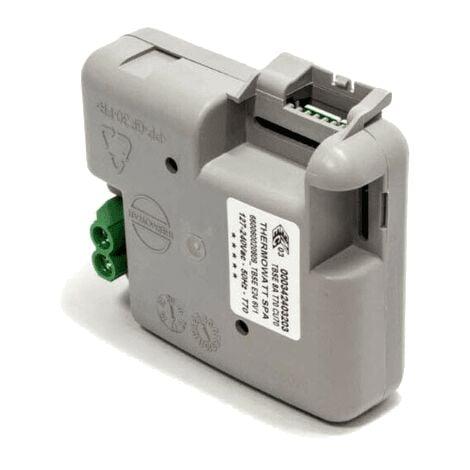 THERMOSTAT ELECTRONIQUE POUR CHAUFFE EAU ARISTON - 65108564