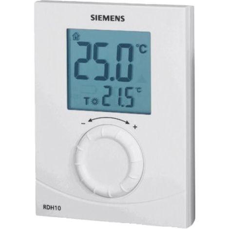 Thermostat électronique RDH100