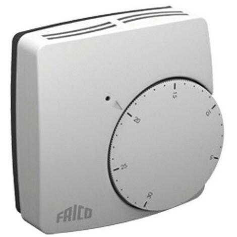 Thermostat électronique TK10S - Réglage externe - Pour chauffage au sol