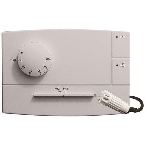 Thermostat électronique Zefiro avec sonde pour chauffage au sol - Perry