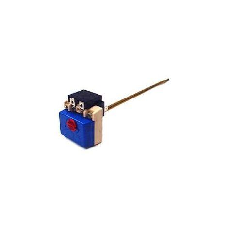 Thermostat embrochable 270mm pour Chauffe-eau Divers