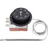 Thermostat encastrable mécanique 0 à 120 °C