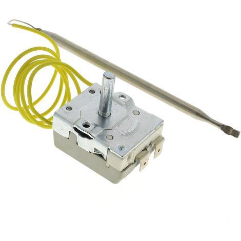 Thermostat gtlh0200 / nt-1a2 pour Chauffe-eau Brandt, Chauffe-eau Fagor