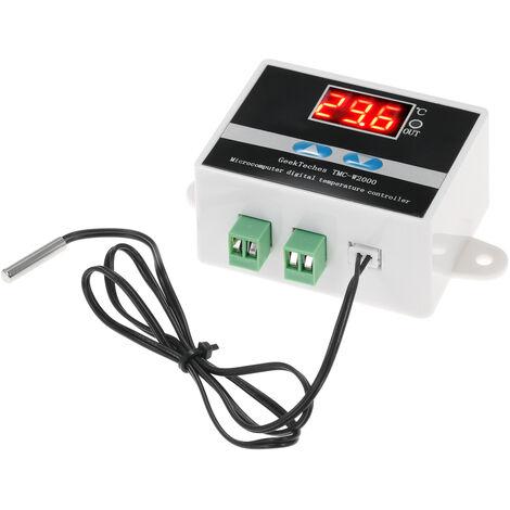 Thermostat haute pr¨¦cision Robot TMC-W2000