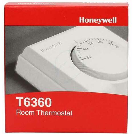 Thermostat Honeywell Mural (Refurbished A+)