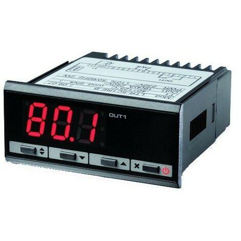 Thermostat industriel encastrable L02BM1A
