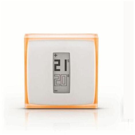 Thermostat intelligent Wifi by Starck - Netatmo