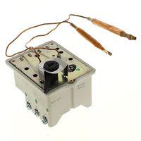 Thermostat kbts9001 270mm pour Chauffe-eau De dietrich, Chauffe-eau Sauter, Chauffe-eau Atlantic, Chauffe-eau Pacific, Chauffe-eau Delta
