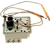 Thermostat kbts9003 450mm pour Chauffe-eau Sauter, Chauffe-eau Atlantic, Chauffe-eau Pacific, Chauffe-eau Equation