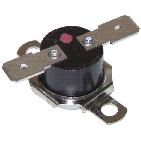 DIFF 87167712690 Thermostat surchauffage DIFF pour ELM Leblanc