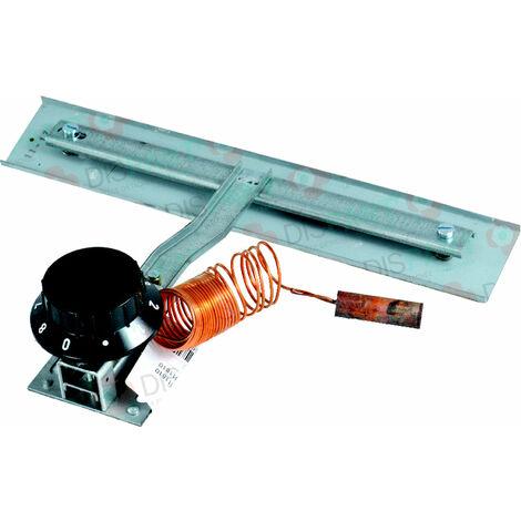 Thermostat + manette, ATLANTIC, Ref. 178944