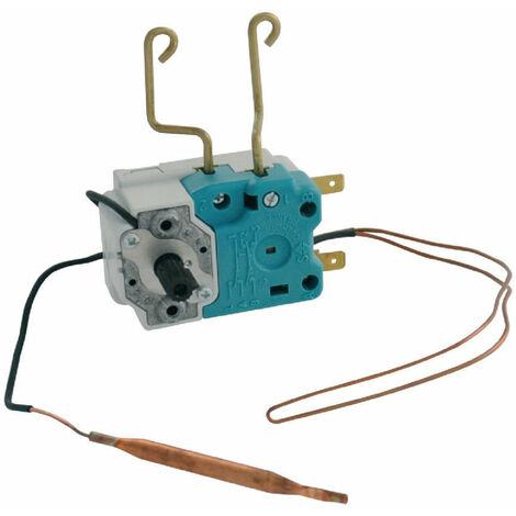 Thermostat mono ACI Pour CE ACI 100-150-200L., horizontal 100L, ATLANTIC, Ref. 99044