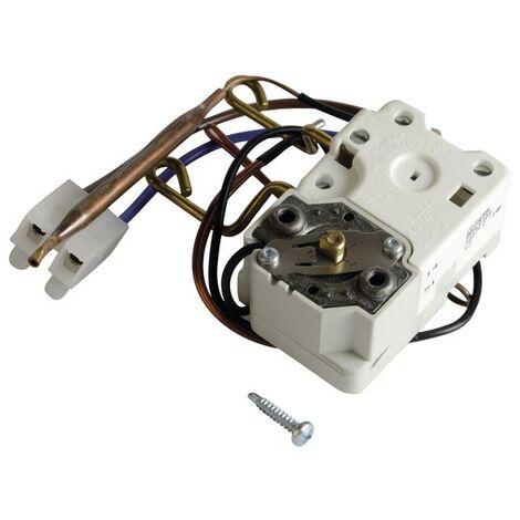 Thermostat monophasé BBSC - DIFF pour Atlantic : 099042