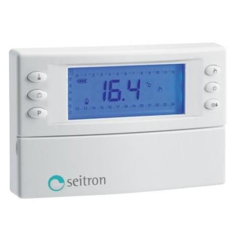 thermostat numérique programmable puor semaine - Magictime PLUS TCW01B