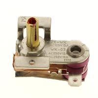 Thermostat pour Radiateur Delonghi