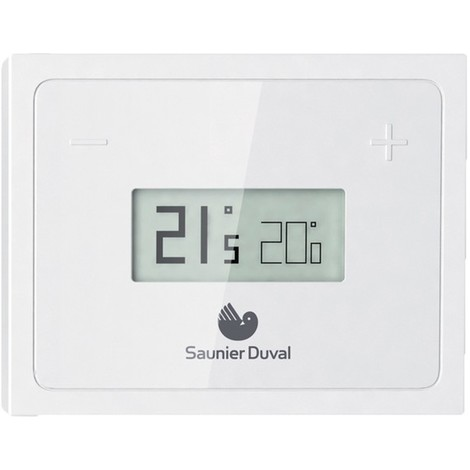 Thermostat programmable connecté MiGo
