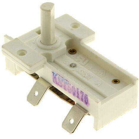 Thermostat radiateur pour Radiateur Bosch, Radiateur Calor, Radiateur Philips, Radiateur Delonghi, Radiateur Ufesa, Radiateur Airelec