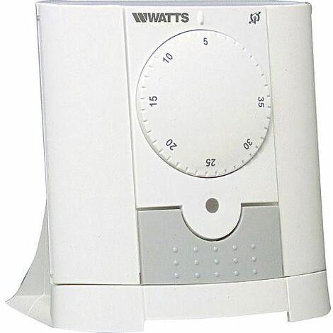 thermostat radio analagique Watss vision BT-A02-RF