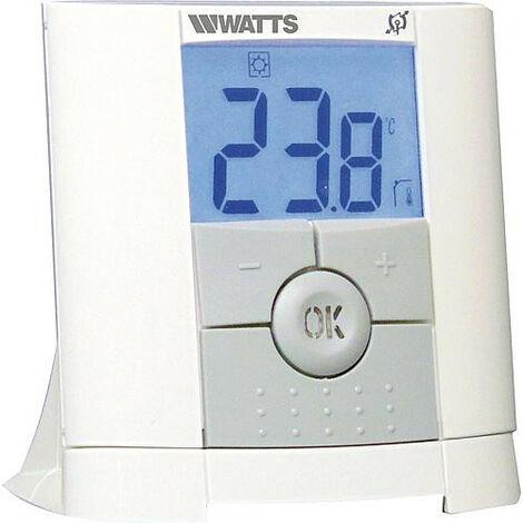 thermostat radio digital Watts Vision BT-D02-Rf