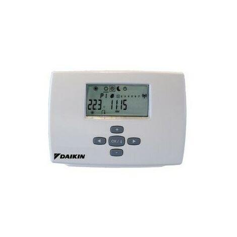 Thermostat radio ekrtr