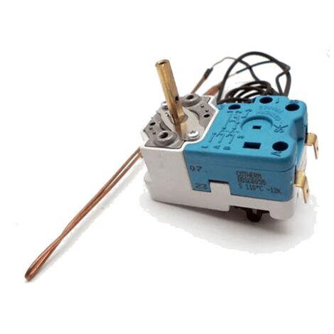 Thermostat Reglable 95X0056 Pour CHAUFFE EAU