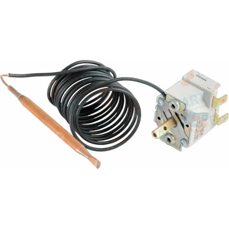 Thermostat reglage 30-90¡C, DE DIETRICH, Ref. 95365574
