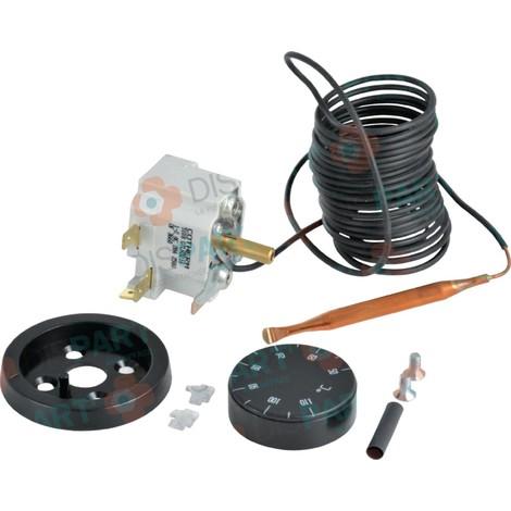 Thermostat réglage Réf. 81044741 DE DIETRICH