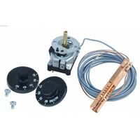 Thermostat réglage remplt 90°C BUD. - Thermostat réglage remplt 90°C BUD.