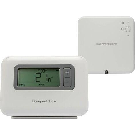 Thermostat sans fil Honeywell Home Y3C710RFEU Y3C710RFEU programme journalier, programme hebdomadaire 5 à 35 °C 1 pc(s)