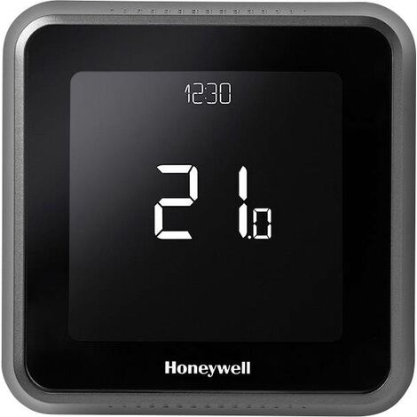 Thermostat sans fil montage apparent (en saillie) Honeywell Home T6 5 à 37 °C S413691