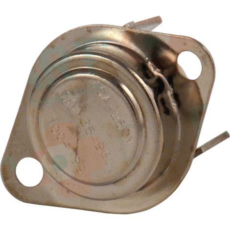 Thermostat sécurité à contact Réf. S17007015