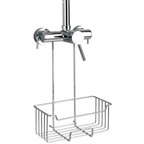 Thermostat-shower caddy Milo WENKO