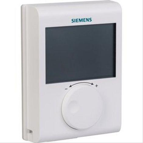 Thermostat Siemens RDH10 de 5 à 30°C