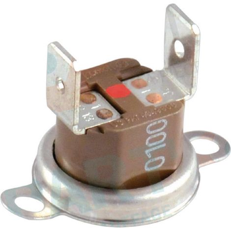 Thermostat surchauffe 100°c Réf. 39800170