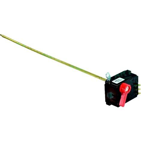 Thermostat TAS TFP 450 70/90 pour chauffe-eau de 200 à 300 litres stable Réf 691594 ARISTON THERMO
