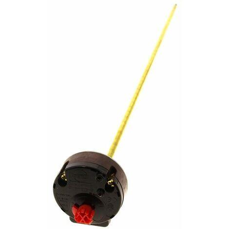 Thermostat tbs 450mm pour Chauffe-eau Ariston, Chauffe-eau Chaffoteaux&maury, Chauffe-eau Regent, Chauffe-eau Fleck, Chauffe-eau Lemercier, Chauffe-ea