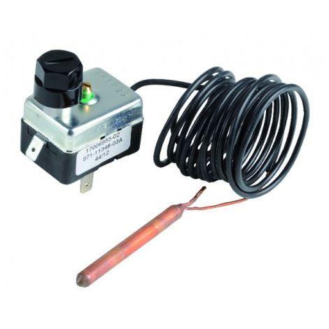 Thermostat tg400 cap.2M - BAXI : S17006955