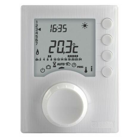 Thermostat TYBOX 1127 230V - DELTA DORE : 6053006